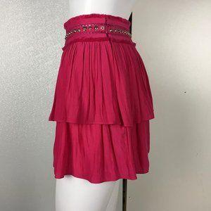"Ramy Brook Skirts - Ramy Brook Woman Skirt ""Maeve"" Size Small V43"
